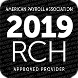 APA Online Courses, American Payroll Association, RCH